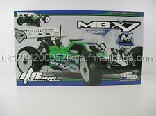 New Sealed Model MUGE2001