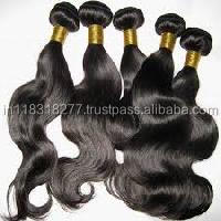 stretch cap human hair wigs