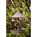 Bird Bath In The Garden | Hanging Bird Baths For Sale | Outdoor Garden Bird Baths | Metal Bird Baths