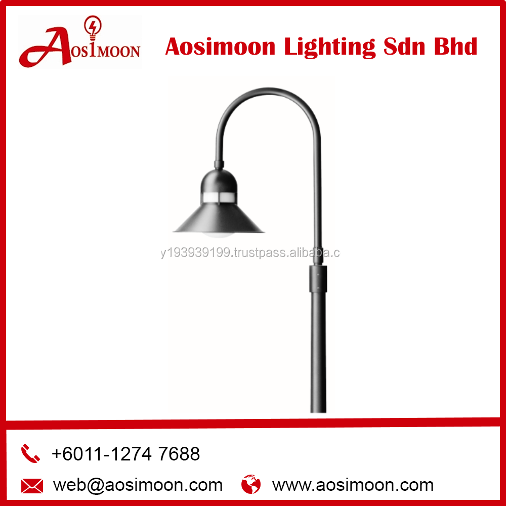 Modern & High Quality Pole Top Light