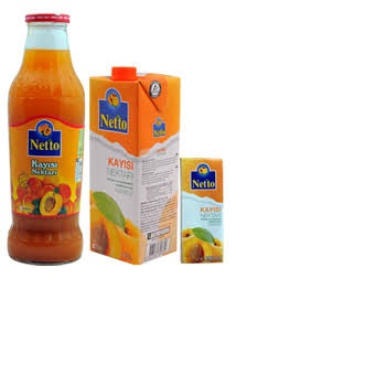 Apricot Beverages NETTO
