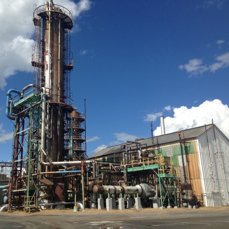 Used Plant, Used Factory for sale