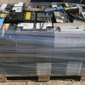 Used Car Battery and Drain Car Battery Scrap available for sale
