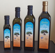 Greece Top Extra Virgin Cooking Olive Oil in Bulk 100% Purity Wholesale | Black Olive Empeltre | Alcober