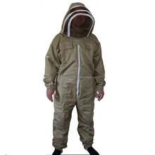 Different Colors High Quality Bee Protective Beekeeping Suit