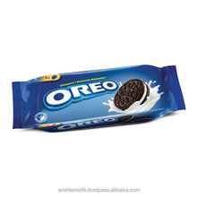 FOR OREO VANILLA CREAM BISCUIT 38 GR