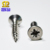 For Window Stainless Steel M6 Flat Head Self Tapping Screw