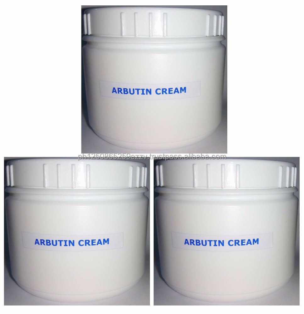 3 pcs Face and Body Whitening Arbutin Cream 500g Generic Brand