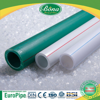 [EUROPIPE] European quality Factory directly full form of ,PPR pipe, fitting, DIN quality