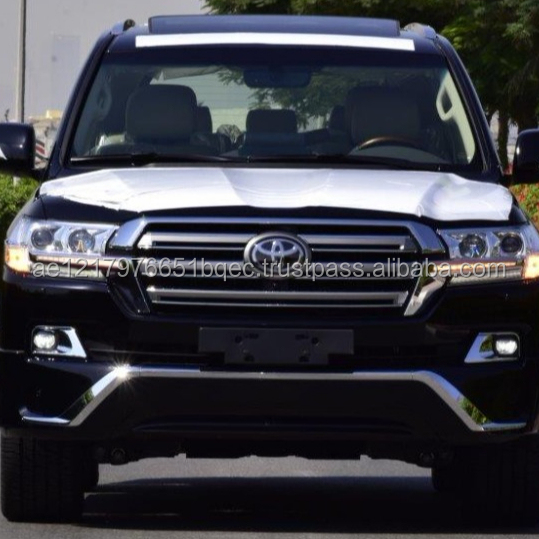 CHEAP LAND CRUISER 200 V8 4.5L TURBO DIESEL 8 SEAT AUTOMATIC EXTREME EDITION FOR SALE IN DUBAI