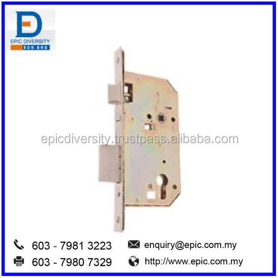 9006 Panic Mortise Exit Lock Malaysia