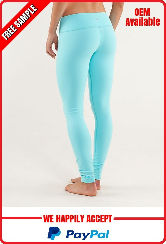 Best quality yoga pants for women in bulk
