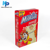 Milk Powder Paper Box Packaging with animal printed design
