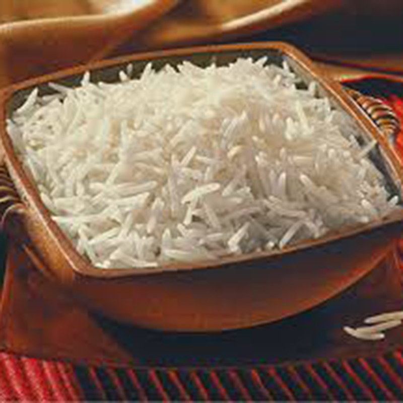 1121 Basmati Rice sella