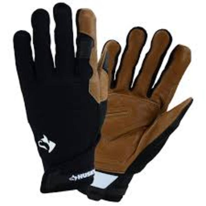 Premium 100% leather safety gloves Sales