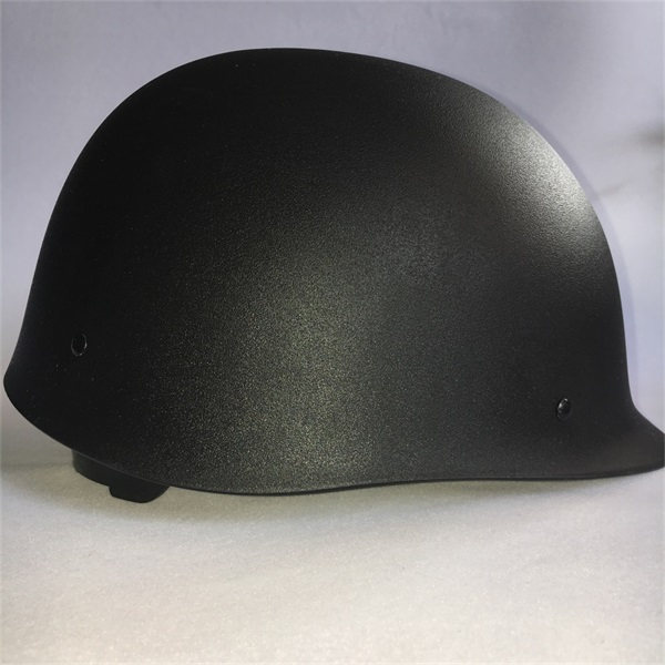 OEM child PP shell mini army hat for party and costume