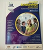 WENCOM INTERNATIONAL SCHOLARSHIP GUIDE BOOK, 3RD EDITION