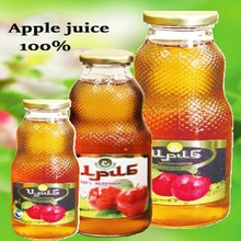 0, 33 L high quality juice 100% apple juice natural and pure cheap from Russia