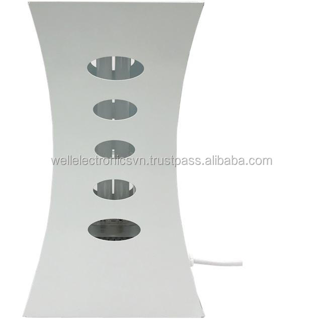 New Design Glue Board Insect Killer Lamp for Coffee Shop Foodstuff Restaurant