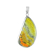 New design bumble bee gemstone pendant 925 sterling silver jewelry pendants jaipur wholesale