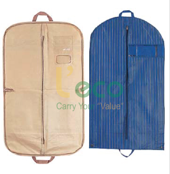 Wholesale Top Quality Garment Suit Cover Bag