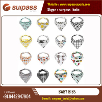 Attractive Price New Arrival Unique Design Baby Bibs Supplier