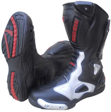 Moto Racing Riding Shoes