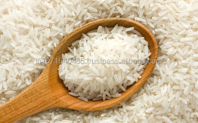 Best IR-64 Non Basmati Rice Parboiled