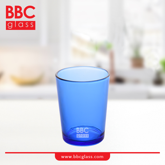 Wholesale High Quality Tumbler BBC Glass Glassware TB 0501