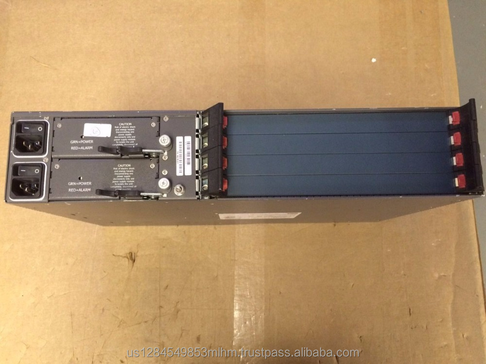 USED Cisco Unified Meeting Place 3500 Server Case w/ Power Supplies Tested Good Condition SHIPS TODAY