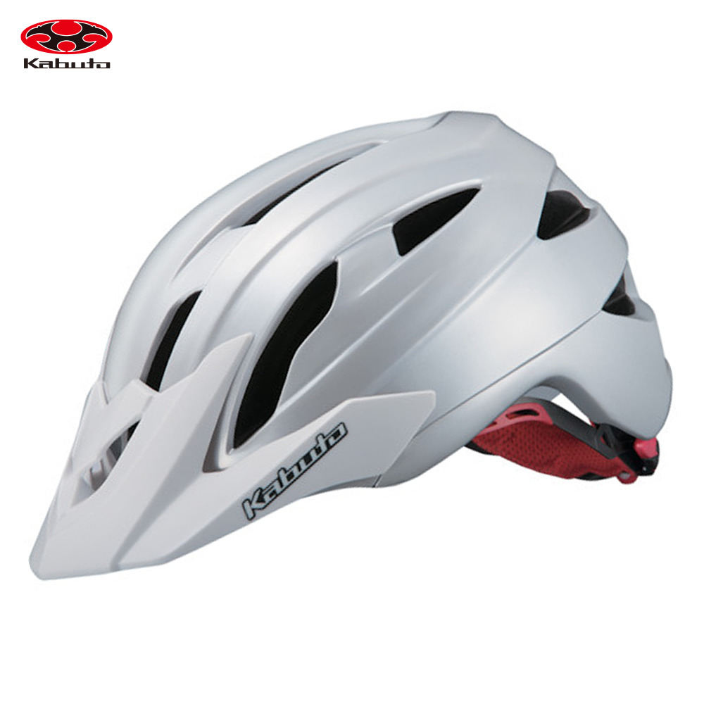 Best Wholesale Price Nice Service OGK KABUTO BICYCLE HELMET SAFETY FM-8 PEARL WHITE M/L