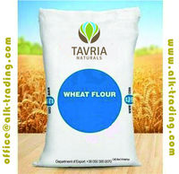 Extra Grade Wheat Flour from Ukraine