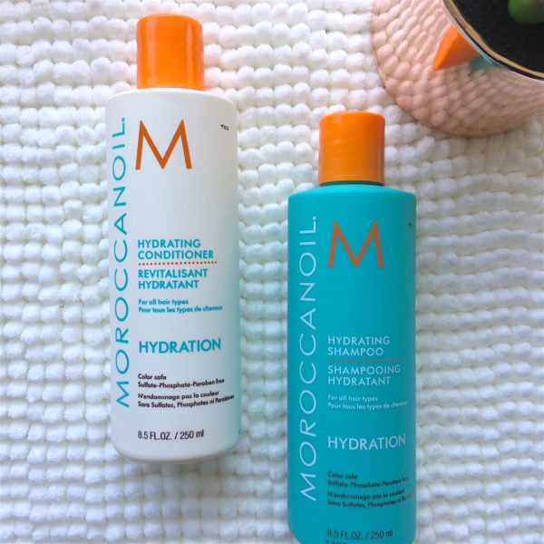 RESTORATIVE HAIR MASK MOROCCANOIL - ONLY STEP - 1L