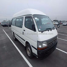 2002 Toyota Hiace bus GL 15 seaters