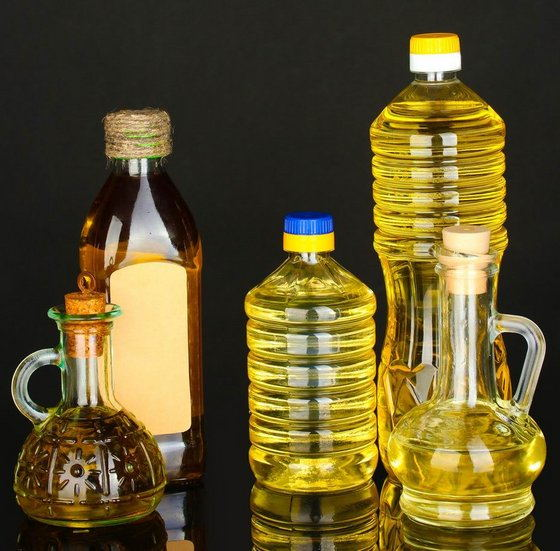 Best Cooking RBD Palm olein Oil in flix Tanks
