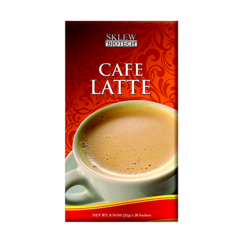 Cafe Latte - Private Labeling / Contract Manufacturing