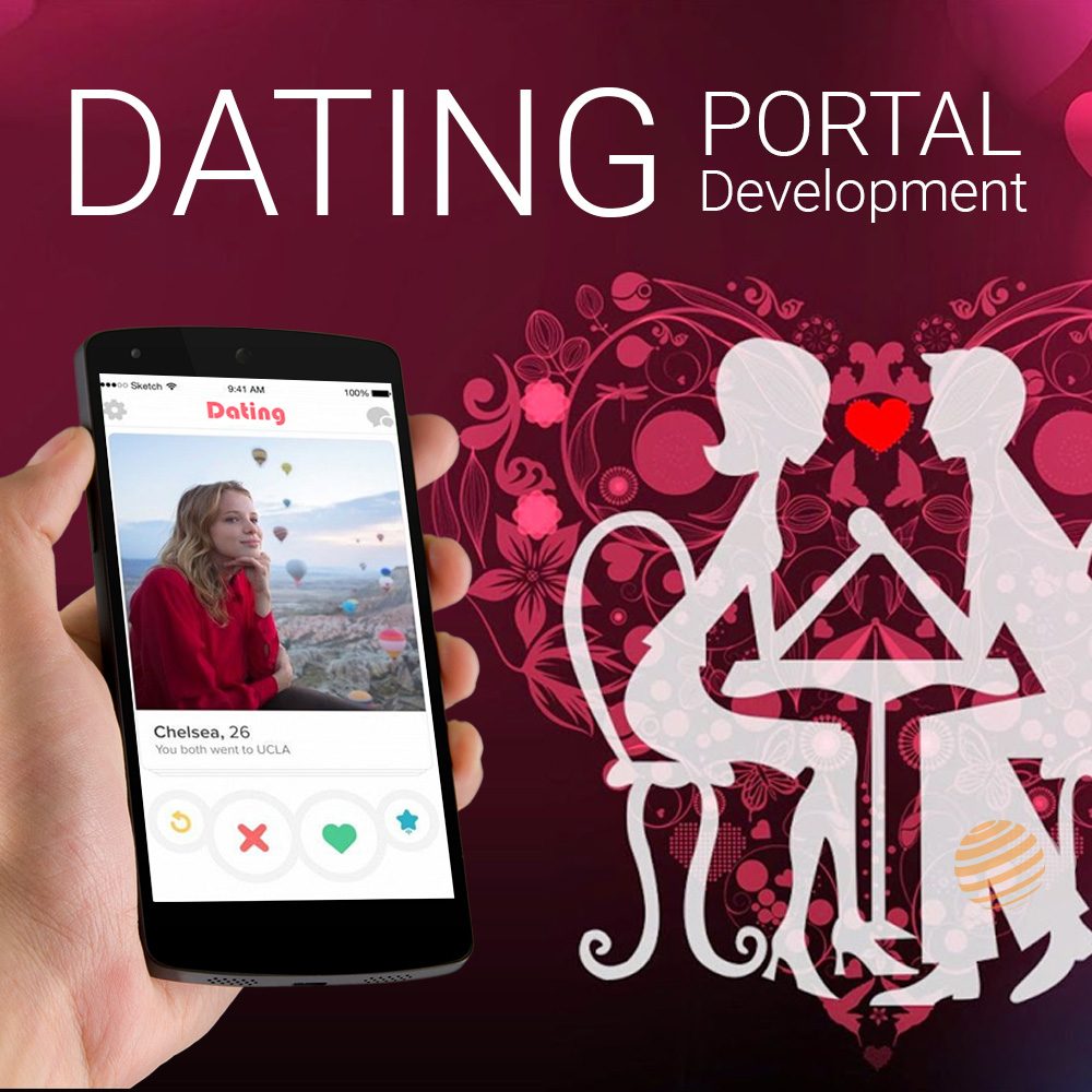 Dating Portal Development -Services