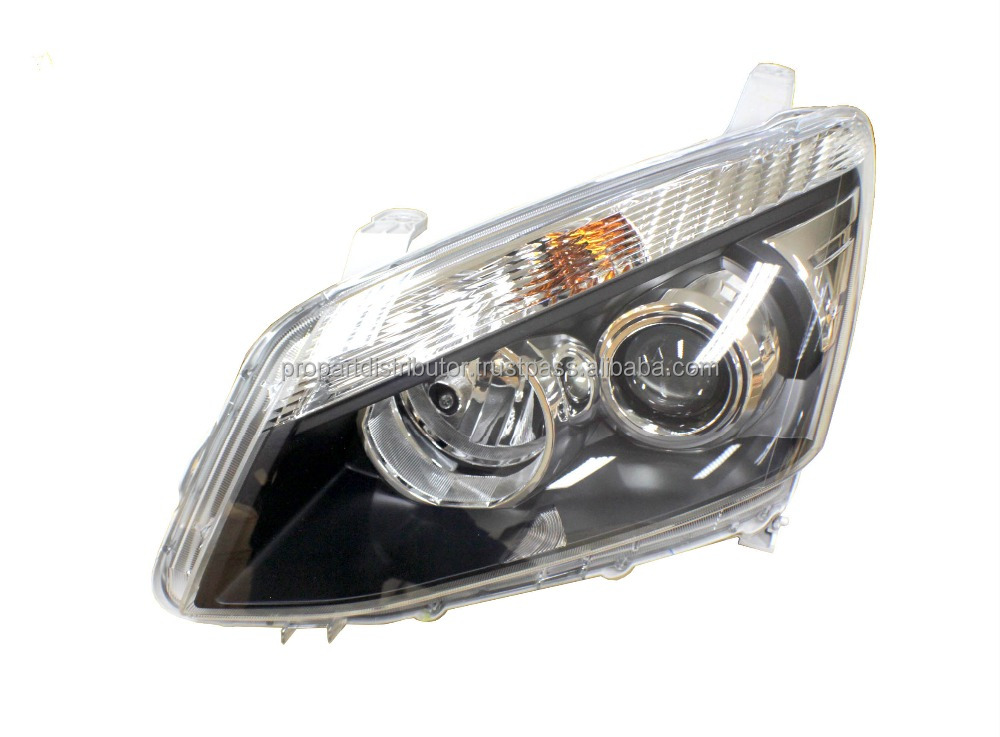 D-MAX HEAD LAMP ASM PROJECTOR LEFT SIDE FOR D-MAX ALL NEW 2011 - 2015 genuine parts (8-98125383-7)