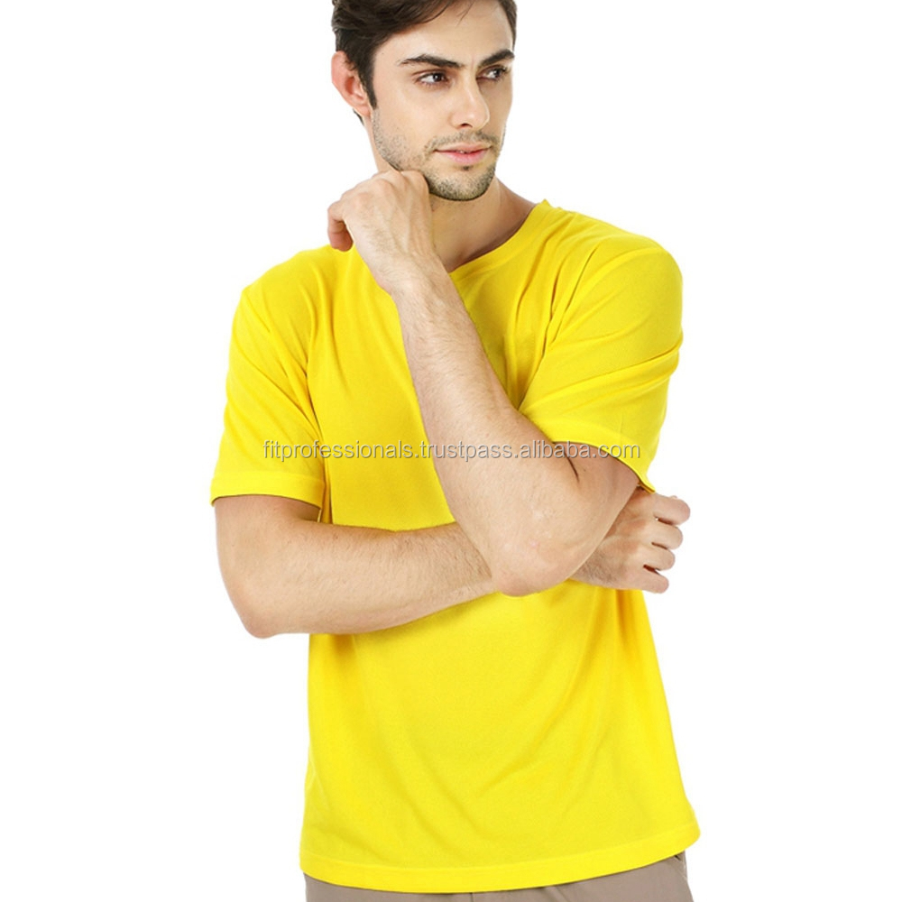 High Quality OEM Fashion Style Polo Mens T Shirts For Wholesale