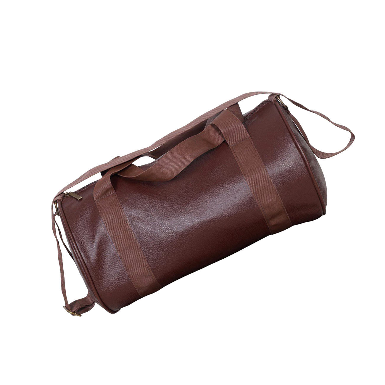 Gym Leather Dufffle Bags High Quality