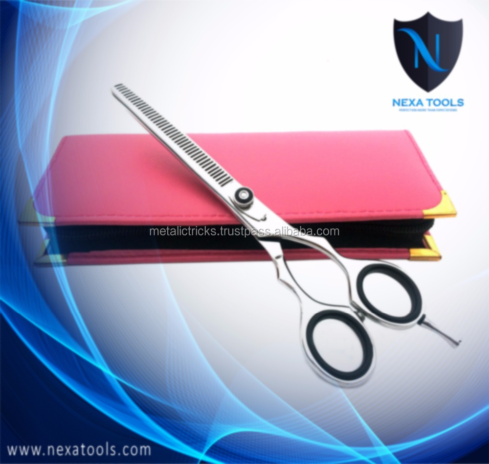 "Professional Hair Cutting Scissors Thinning Styling Shears 7.0"" Japanese Steel MT-0007"