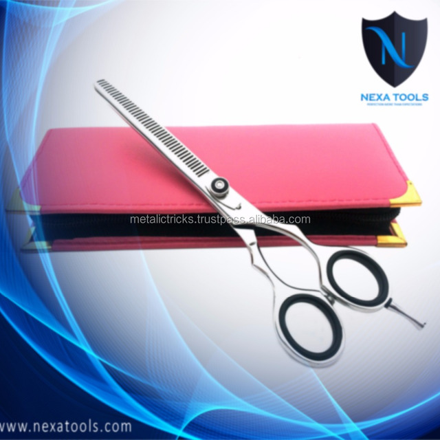 Professional Hair Cutting Scissors Thinning Styling Shears 7.0