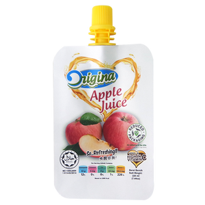 100% Fruit Apple Juice Concentrate Price Brand Name