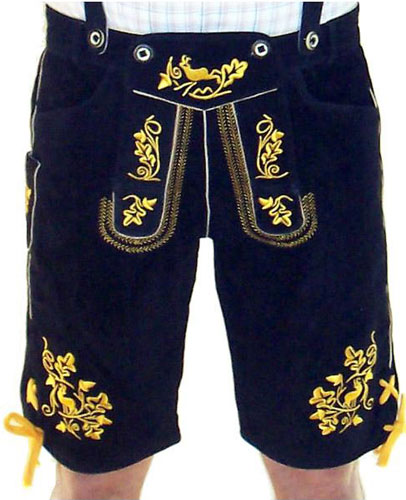 Bavarian Short,German Shorts,Fancy Bavarian Shorts,Stylish Shorts,suede Leather Shorts
