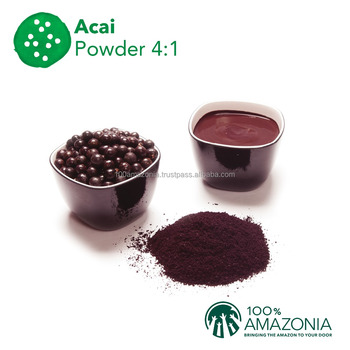 Acai Freeze Dried Powder