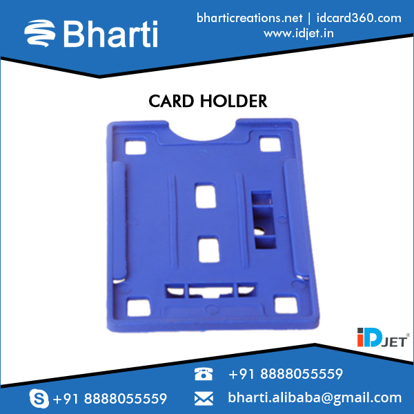 Vertical And Horizontal Card Holder Case for Sale
