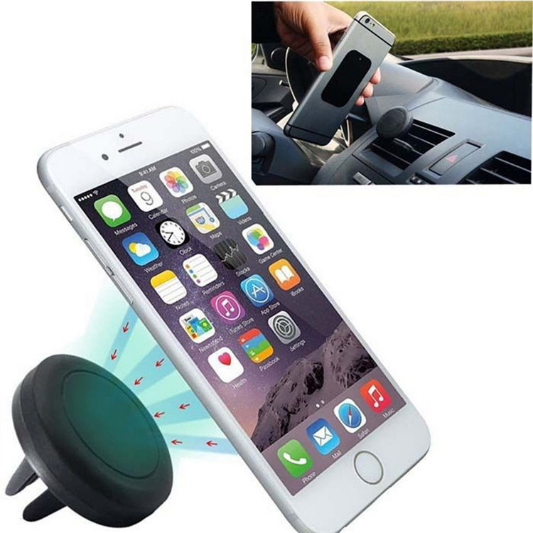 Free sample universal 360 degree rotary car mobile phone holder,mobile phone car holder