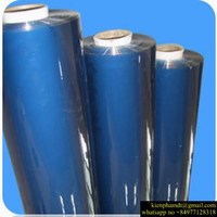 REACH Material pvc soft sheet, PVC flexible film, PVC clear for curtain