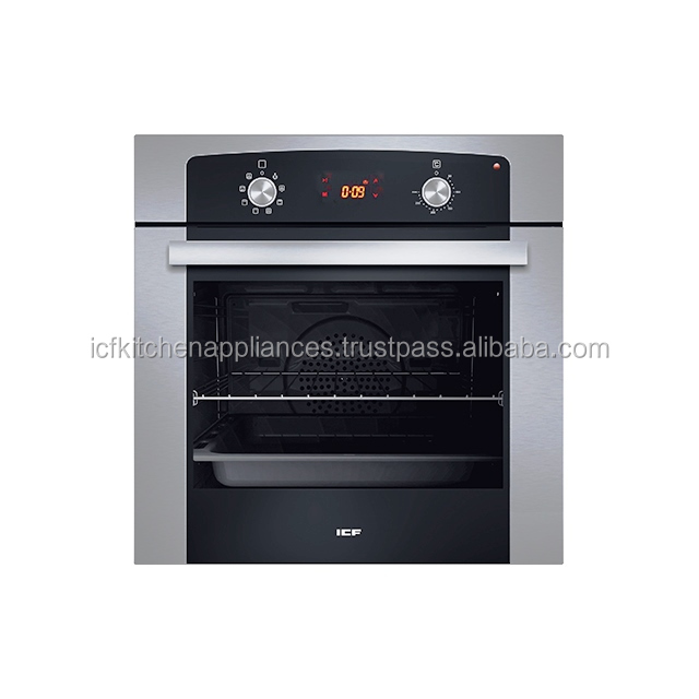 Smart Design Built in Electrical Oven