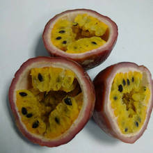 FRESH PASSION FRUIT/ FROZEN PASSION FRUIT FOR KOREA MARKET (Ms.Holiday)